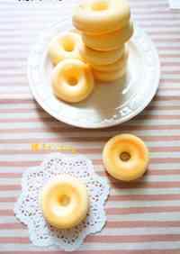 Moist Baked Donuts