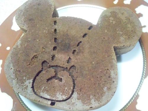 Fluffy Egg-Free Cocoa Cake