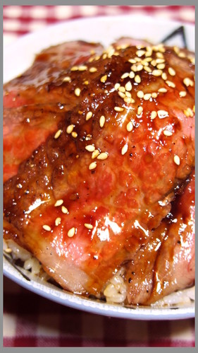 Wasabi Steak Sauce From A Former Steak Chef