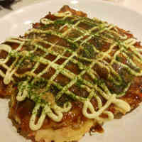 Osaka Saturday Night Okonomiyaki (Easy to Make)