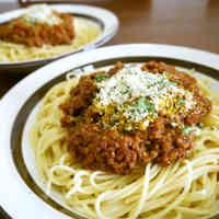 Classic Spaghetti Bolognese Sauce