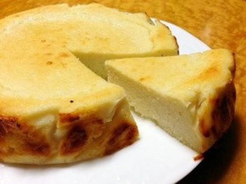 Diet Friendly Tofu & Okara Yogurt Cake