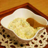 Umeboshi Tartare Sauce