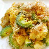 Easy Goya Champuru (Okinawan Stir Fry)