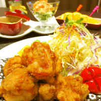 My Family's Crispy and Juicy Chicken Karaage