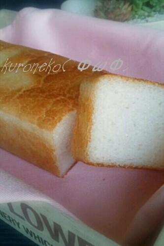 Allergen-free Rice Flour Mini Loaves