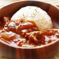 Our Family Recipe for Hayashi Rice (Hashed Beef Stew with Rice)