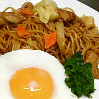 Super Easy Tips for Store-Bought Instant Yakisoba
