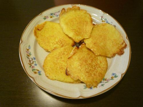 Draniki Russian-Style Potato Pancakes