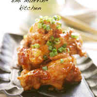 Quick! Easy! Rich Braised Chicken Drumettes