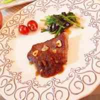 Japanese Style Steak Sauce