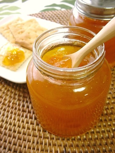 Nankou-bai Honey Jam