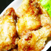 Fried Chicken Drumettes