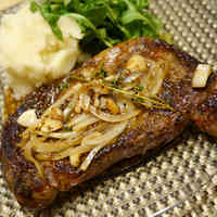 Mastered to Perfection: Beef Steak