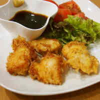 The Taste of Oita Chicken Tempura