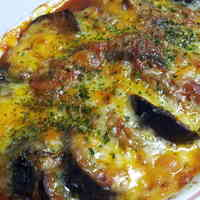 Simple Using Canned Tomatoes Eggplant Gratin