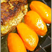 Former Steak Chef's Recipe! Easy Glazed Carrots