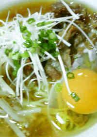 Soup for Ramen
