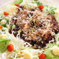 Skipjack Tuna with Teriyaki Sauce