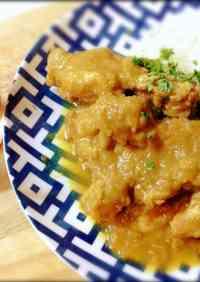 Ethiopian Style Chicken (Doro Wat) Spicy Chicken Stew
