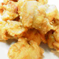 Mayo-Karaage Fried Chicken