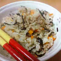 "My Grandmother's Recipe for Okinawan ""Jushi"""