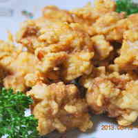 Superb Zangi (Deep Fried Chicken)