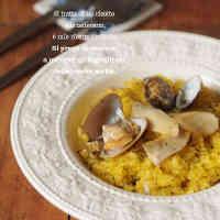 Authentic Saffron Risotto Milanese