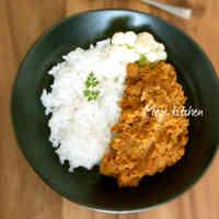 Okara Dry Curry