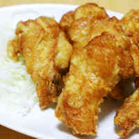Super Delicious and Simple Drumstick Karaage