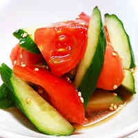 Chinese-style Dressing