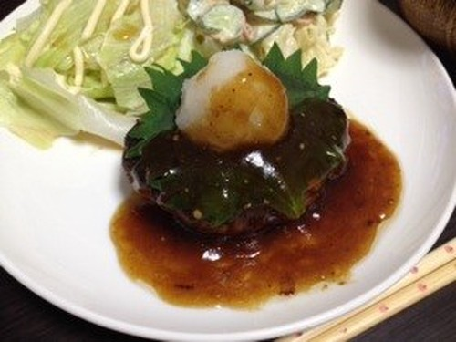Japanese Style Steak Sauce