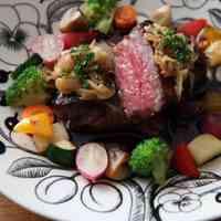 Chaliapin-Style Beef Steak