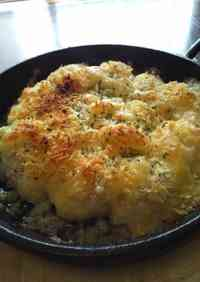 Baked Chicken Tenders with Cheese and Breadcrumbs