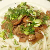 Quick and Delicious Pork Udon Noodles in 15 Minutes