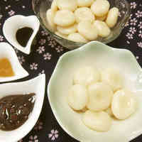 68 Calorie Tofu Dumplings
