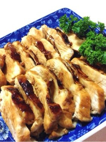 Delicious But Simple Teriyaki Chicken