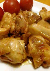 Easy Gochujang Teriyaki Chicken in the Microwave