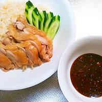 Superb Tauchu-Style Sauce for Khao Man Kai
