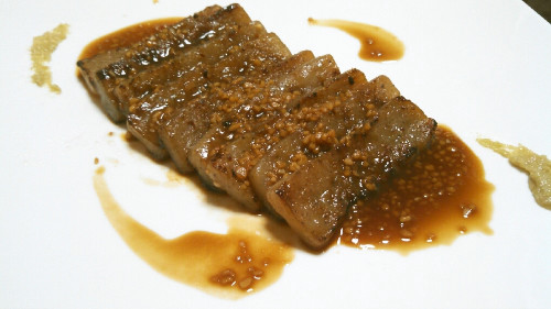 Konnyaku Steak