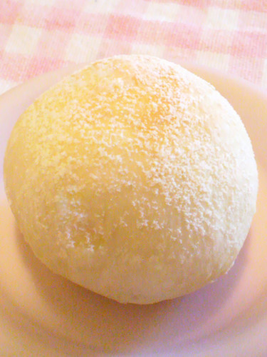 Easy, Homemade White Bread Rolls