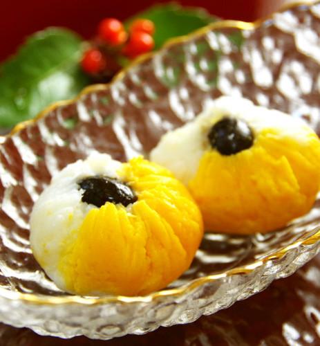 Vibrant and Cute 2-Color Nishiki Tamago