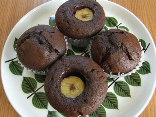 Non-Egg, Non-Dairy Moist Cocoa Cake
