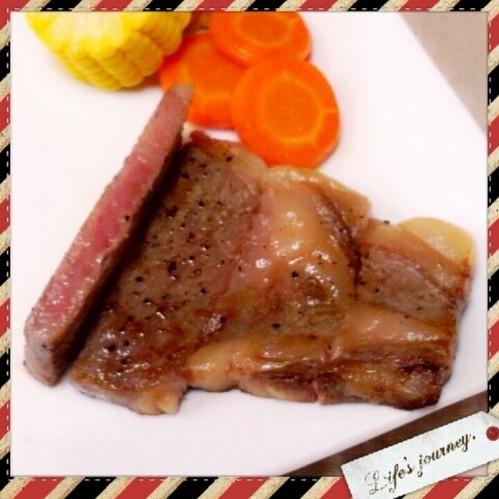 How to Cook Medium Rare Steak
