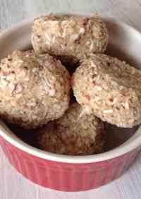 Simple Gluten-Free Vanilla Macaron