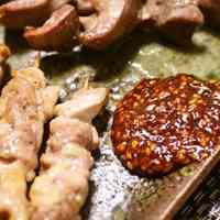 For Yakitori! Spicy Miso Sauce