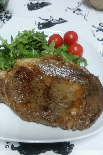 Japanese Premium Beef Steak