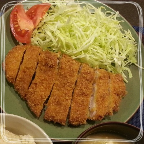 Easy and Delicious Tonkatsu