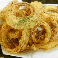 Easy Fried Onions