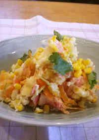Potato Salad with Greek-Style Yogurt